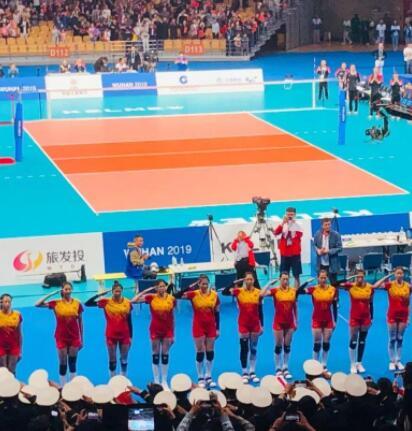 军运会中国平均多久拿一块金牌?数字上热搜,太狠了!