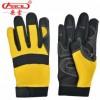 户外耐磨手套 手掌防滑手套 运动硅胶透气 防撞救援手套 安全手套