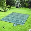 蓝博尼可厂家来图定制防水爬行垫草地垫野营垫野餐垫