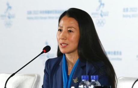 杨扬当选世界反兴奋剂机构副主席,她为何一直优秀?