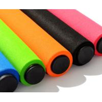 接力棒 防滑海绵套握把 不锈钢8色可可选 田径接力赛棒 长期供应
