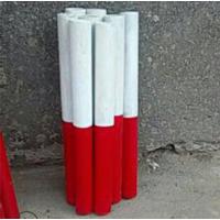 田径专用接力棒 百米传递红白高强度木质铝合金pvc田径接力棒