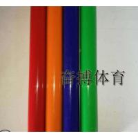 接力棒 铝合金接力棒 田径用品 厂家直销 量大从优 保证质量