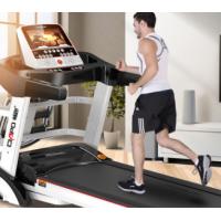 畅跑T900跑步机家用多功能静音WIFI彩屏电动跑步机可按摩折叠免安