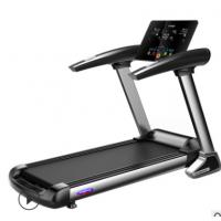源头工厂A8家用跑步机 小型健身器材礼品 跨境专供折叠电动跑步机