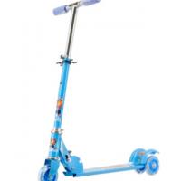 儿童滑板车三轮闪光小孩溜溜车脚踏车宝宝四轮踏板滑滑车厂家批发