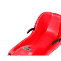 公狼汽车亲子款高背双人滑沙滑草板加大加厚耐摔雪爬犁单滑雪板