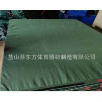 海绵垫厂家 体操垫加工厂家 海绵折叠垫子 海绵包