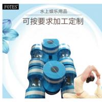 厂家批发 EVA水上哑铃 EVA儿童玩具哑铃 量大优惠