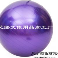瑜伽球 直径65cm健身球 瑜伽防爆健身球 环保加厚瑜伽球厂家批发