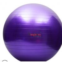加厚瑜伽球95cm瑜珈球孕妇分娩运动健身助产球愈加球pvc健身球