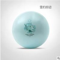 【马甲线神器】哈他 65cm健身瑜伽球加厚防爆瑞士孕妇分娩球正品