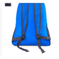 户外旅行背包定制礼品折叠双肩包 骑行速干皮肤包 轻便运动购物袋