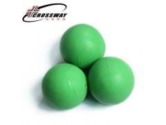 厂家直销克洛斯威柔力球 硅胶塑料充气太极柔力球比赛用球定制