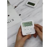 计时器提醒器学生做题可静音学习可爱考研电子钟闹