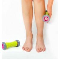 专利产品 按摩器手部按摩滚筒 足底放松轮 按摩轮 massage roller