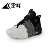 雷翔跨境运动鞋防滑耐磨气垫莆田篮球鞋男大air潮流鞋子