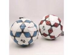 厂家直销4号带绳足球批发儿童训练用颠球定制 校园足球吊足球