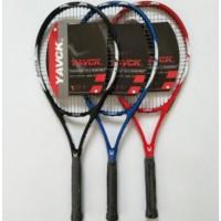 批发网球拍新款一体复合碳素网球拍多款可选