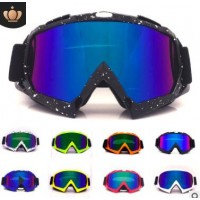 X400摩托车装备越野风镜滑雪风镜护目镜头盔骑行户外风镜