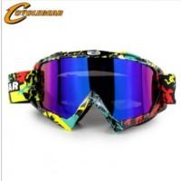摩托车越野风镜滑雪风镜护目镜骑行风镜户外骑士装备CG11骑行眼镜