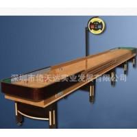 深圳倚天达供应优质标准沙壶球 沙弧球桌
