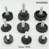 调节螺杆M10底脚螺丝M8手拧螺丝胶木螺丝M6调节底脚M12升降螺杆