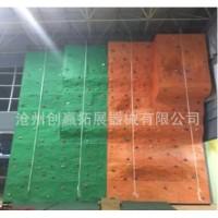 仿真攀岩墙 攀岩板 成人训练器材 室内攀岩板 独立攀岩支点