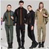 厂家直销户外服装防紫外线速干衣裤男女款骑行登山服运动防晒衣裤