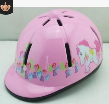 Z-8马术头盔儿童骑马安全帽CE认证