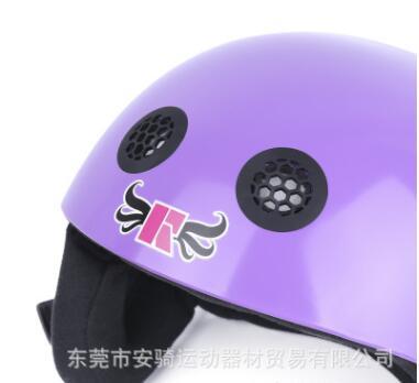 外贸Renegadesonly品牌滑雪头盔男女儿童安全帽子