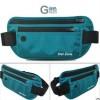 【定制RFID运动腰包】 超薄尼龙贴 跑步健身运动腰包