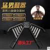 可调节臂力器多功能拉力套装速臂305060公斤胸肌训练臂肌健身器材