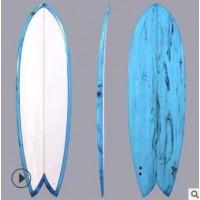 专业大型厚片吸塑代替注塑加工 冲浪板吸塑定做 大型冲浪板