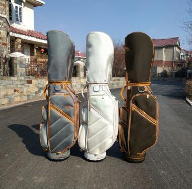 高尔夫球包男士轻便多功便携防水女款超轻航空杆包