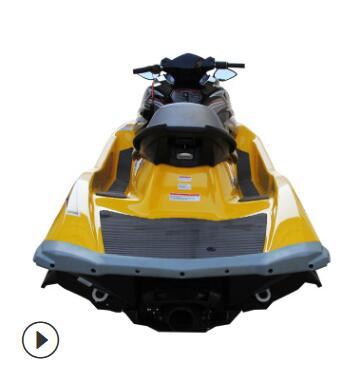 厂家直销水上摩托艇 自动档双座1100CC海上充气双人摩托车艇出租