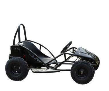 厂家直销可定制批发 亲子双人娱乐沙滩车 儿童四轮漂移电动卡丁车