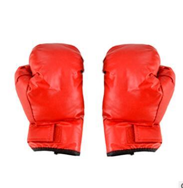 批发拳击手套成人拳击用品加工定制拳击手套格斗散打搏击拳套