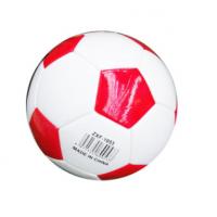 儿童小学生成人训练娱乐用球5号足球pvc机缝贴皮足球现货