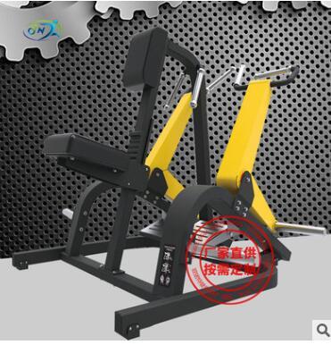 厂家批发 商用健身器材 力量器械 大黄蜂免维护系列 全套训练器