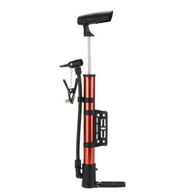 铝合金迷你便携打气筒户外自行车气筒单车打气筒迷你气筒骑行装备