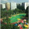 幼儿园学校13mm塑胶跑道透气型epdm塑胶橡胶跑道施工厂家批发