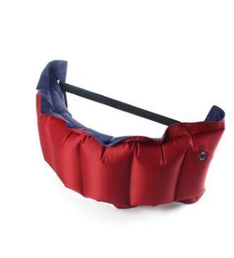 批发充气腰带 后背浮带 背漂 有绳带升级款加厚