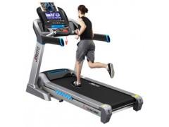 美国JOROTO跑步机家用室内折叠静音跑步机多功能室内运动健身器材