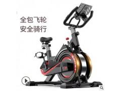 动感单车家用健身器材超静音健身车室内运动自行车厂货