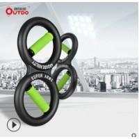 厂家直销 8字 臂力器腕力器速臂器(10kgs) 健身运动 家用健身器材