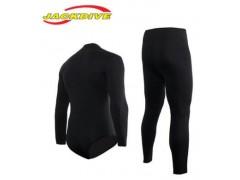 专业潜水衣 潜水服 两件套渔民服养殖水下作业保暖服潜水装备用品