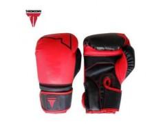 现货THROWDOWN仕尔道训练拳套 健身房俱乐部职业训练拳击手套