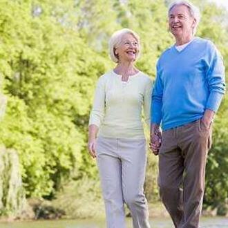 四个好习惯帮助老人健康养生