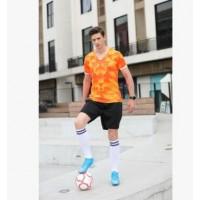 2020哈迈克1662足球服套装定制男成人训练比赛队服22码-3XL